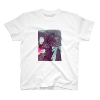 若かりし頃 T-shirts