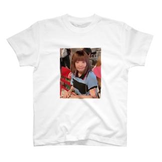 ポライト餓死 T-shirts