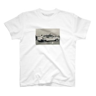 昭和の景色 T-shirts