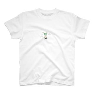 側転坊や T-shirts