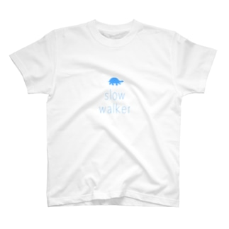 Slow Walker T-shirts