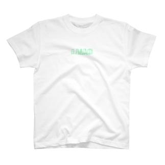 ネオンカラー ロゴ 💕値下げ中!! T-shirts