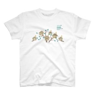esa6th #StayHome T-shirts