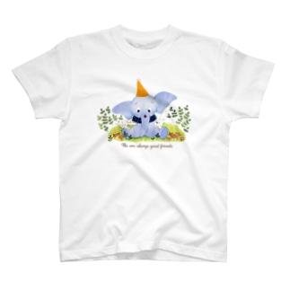 ともだち T-shirts