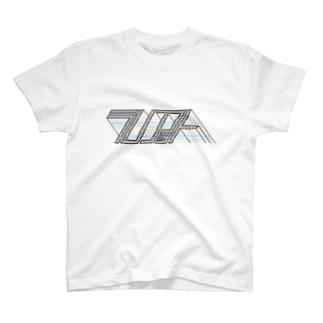 ▲ラリアット△ T-shirts