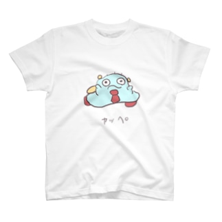 カッペ T-shirts