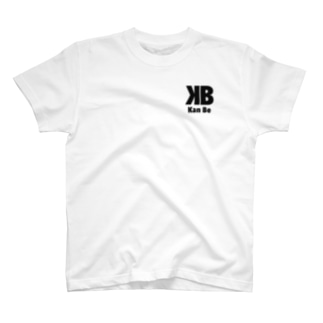 Kan Be ロゴシャツ Mens T-shirts