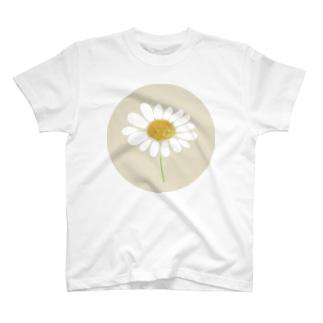 🌼chamomile🌼 T-shirts