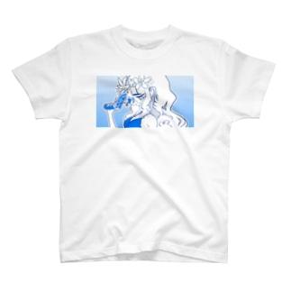 Mercury_yy T-shirts