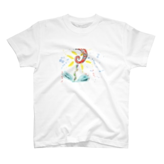 蛇🐍 T-shirts