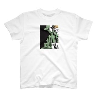 ディグディグの木 T-shirts