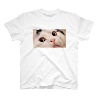 乙女顔ナナクロ T-shirts