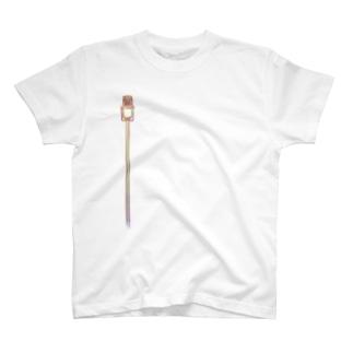 38マイク▲リクエストイラスト▼ T-shirts