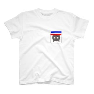 UchaねこTシャツ T-shirts