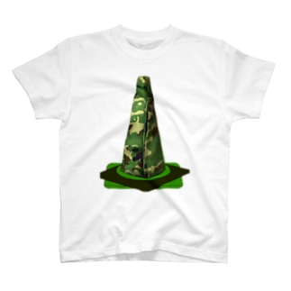 パイロンコレクション T-shirts