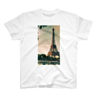 tower T-shirts