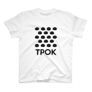 TPOK T-shirts