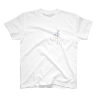 水の女 T-shirts