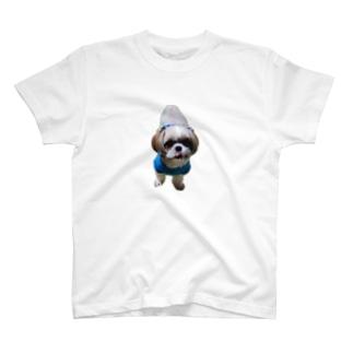 ペロリんレオくん T-shirts