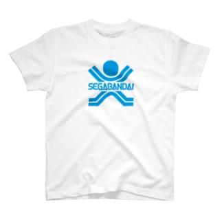 セガバンTシャツ T-shirts