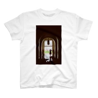 ハワイの思い出 T-shirts