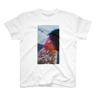 ぽれのTシャツ T-shirts