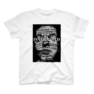 INNER-CHILD T-shirts