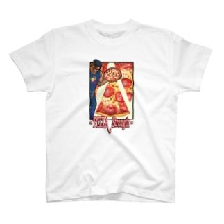 Pizza strength T-Shirt