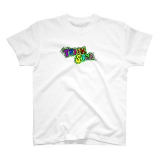 愚者2 T-shirts