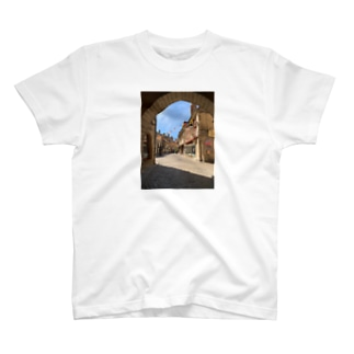 スミュールアンノーソワ T-shirts