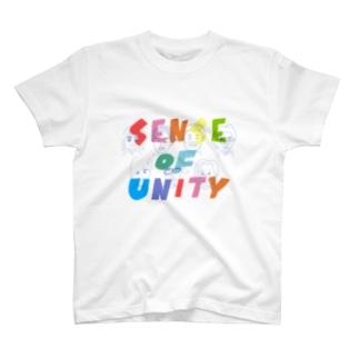 【オーダー】Sense of unity T-shirts