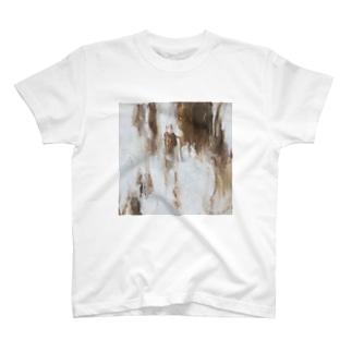 latte T-shirts