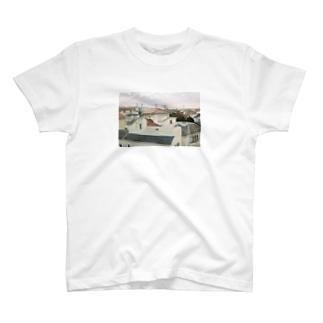 Houses T-shirts