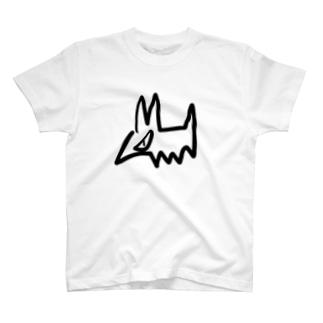 いぬちゃん T-shirts