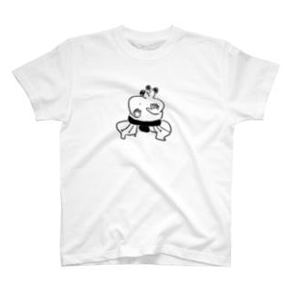 突き押し T-shirts