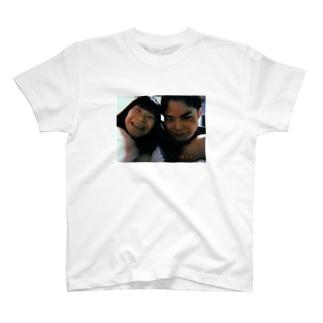 きょうだい T-shirts