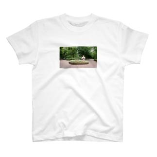 こーえん T-shirts