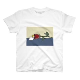 ええ香りや T-shirts