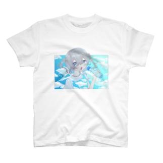 しゅわしゅわ T-shirts
