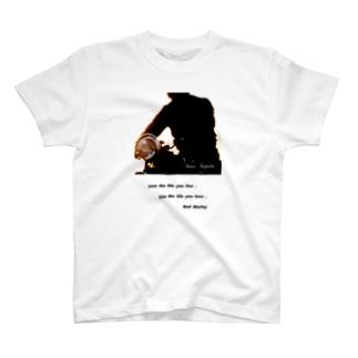 shun sugata 2 T-shirts