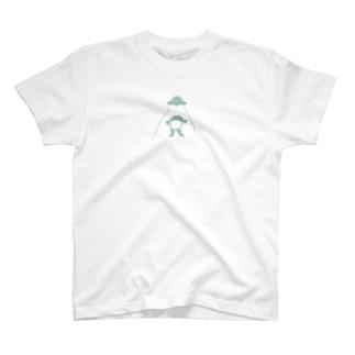バジェットアブダクション T-Shirt