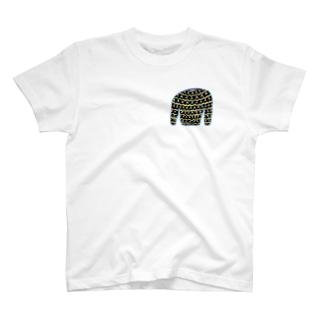 派手なセーターが欲しい T-shirts