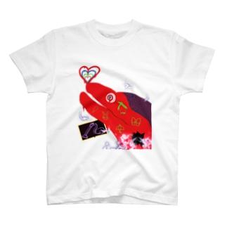 焦燥 T-shirts