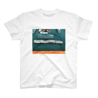 九蓮宝燈 T-shirts
