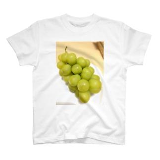 フルーティー T-shirts