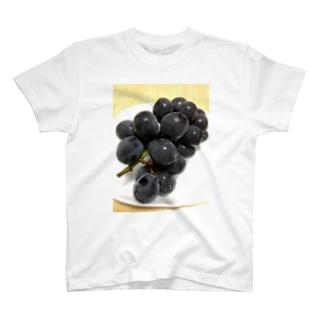 ちょっと大人フルーティー T-shirts