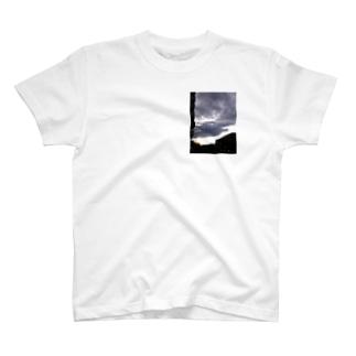 天龍 T-shirts