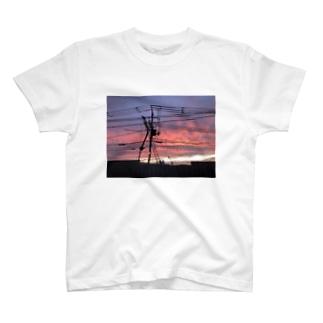 茜音 T-shirts