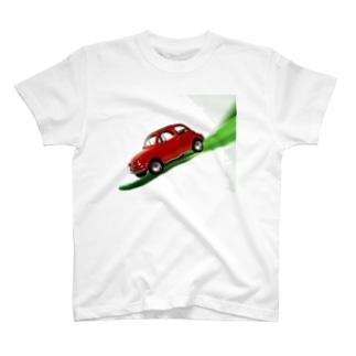 ECO500 T-shirts