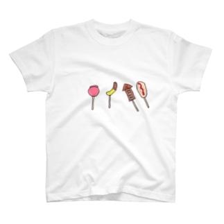 yatai T-shirts